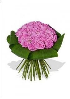 Букет Розовый джем